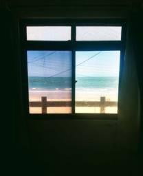 Casa na praia de redonda, icapui
