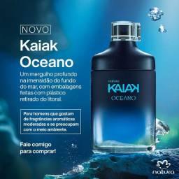 Novo kaiak oceano