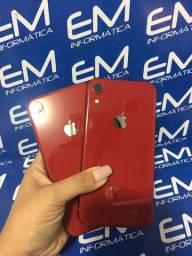 Disponivel Hoje -XR 128GB Red - Seminovo - Somos Loja Fisica Niterói e Centro do Rio