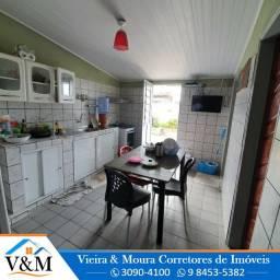 Ref. 524. Ótima Casa em Abreu e Lima - PE