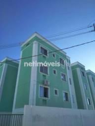 Apartamento para alugar com 2 dormitórios em São josé, Linhares cod:810830