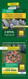 BRZ Empreendimentos - Portal Veredas do Vale