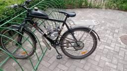 Bicicleta motorizada Bicimoto - Retirar em Icaraí Niterói