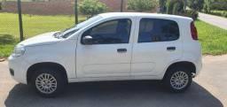 Uno Vivace 2014 Branco 4P R$17.000