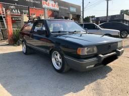 Parati GL 94 turbo legalizada
