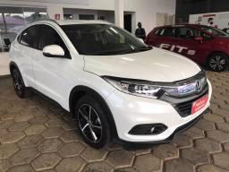 Honda Hr-v Ex CVT Flex 2019/2019