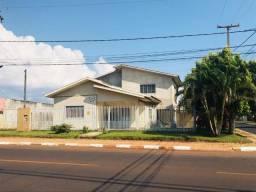Casa com amplo terreno na Av Maceio,2430 , Foz do Iguaçu