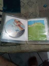 Um jogo GTA5 original ps3
