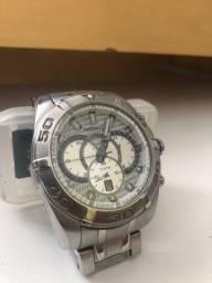 Relógio tecnos promoção