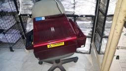 Máquina de estampa à vácuo 3d Sublimação para até 12 x canecas