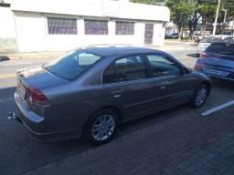 Civic 1.7 2006 automático