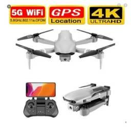 Drone Gps 4k Hd 5g Wifi 2 Baterias