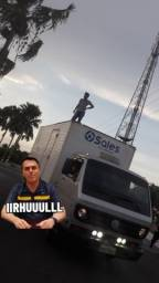 Caminhão Vw 8.150