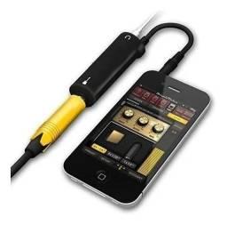 Irig - interface de áudio para celular..