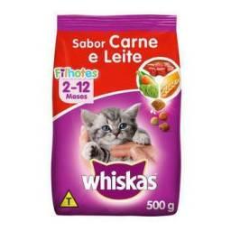 Whiskas filhote 10kg