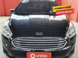 Ford KA + Sedan 1.5 Automatico