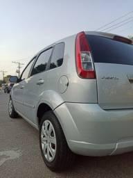 Fiesta 1.6 - class 2010 completo - GNV