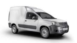 Agrega-se veículos utilitários, apartir do ano de 2006