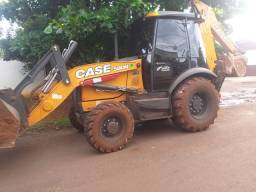 Retroescavadeira Case 580N 4x4