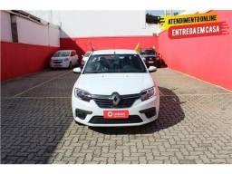 Renault Logan Zen Mt Sce 1.6