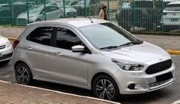Ford KA SE 2018 ÚNICO DONO