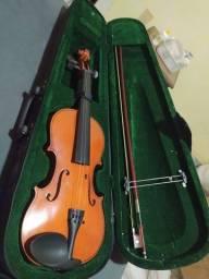 Violino Pouco Usado Bom estado