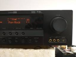 Receiver - Yamaha Rx-v361 (audio/video)