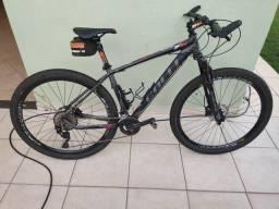 Bike (Shimano deore)