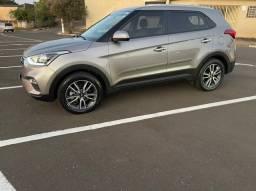 Hyundai / Creta Prestige 2.0
