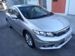 Honda Civic Muito Novo 38.000 Km