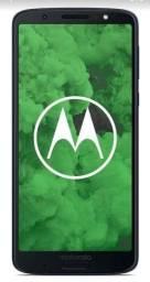 Moto G6 plus (novo)