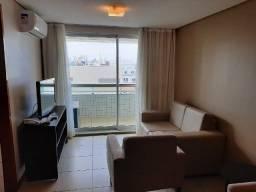 Flat Mobiliado, 01 quarto suíte, Beira Mar de Manaíra, no Intercity Hotel