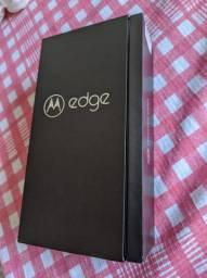Moto Edge(Troca ou Venda)