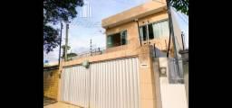 Título do anúncio: (JS) Alugo linda casa reformada em Campo Grande - 3 quartos (1 suíte) com primeiro andar