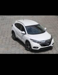 Carro Honda HR-V