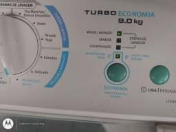 Lavadora de roupas Eletrolux