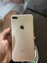 iPhone 7 plus- 256GB