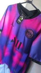 Camisa PSG 1 Linha da melhor que tem