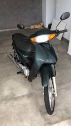 Biz 100cc 2005 DOC EM DIA