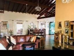Rancho à venda, 5 quartos, 3 suítes, Margens do Rio Tietê - Barbosa/SP