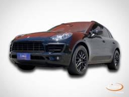 MACAN 2014/2015 3.0 S 24V V6 GASOLINA 4P AUTOMÁTICO