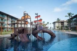 Apartamento com 2 dormitórios para alugar, 72 m² por R$ 500,00/dia - Porto de Galinha - Ip