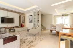 Casa à venda com 4 dormitórios em São francisco, Curitiba cod:SO0025-ILAIN