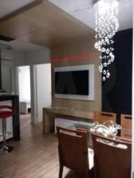 Apartamento à venda, 2 quartos, 1 vaga, Vila Oeste - Belo Horizonte/MG