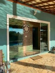 Casa em condomínio à venda no Águas da Serra Morena 2
