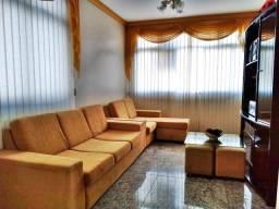 Apartamento à venda, 4 quartos, 1 suíte, 1 vaga, Salgado Filho - Belo Horizonte/MG