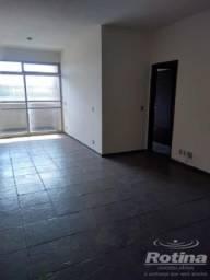 Apartamento para aluguel, 3 quartos, 1 suíte, 2 vagas, Martins - Uberlândia/MG