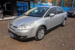 CITROEN C4 2.0 EXCLUSIVE PALLAS 16V 2011