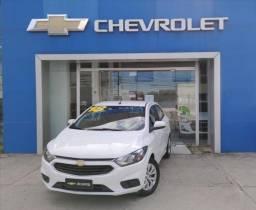 Chevrolet Onix 1.4 mpfi Lt Manual