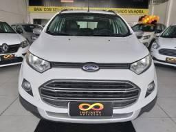 Ecosport 2015 automática Titanium Feirão Infinity !!